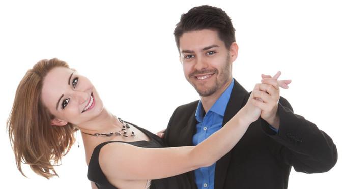 Tanzschule Tanz Eleganz in Baar / Zug